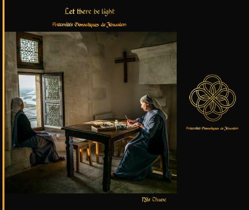 « Let there be light »– Un livre photographique sur nos Fraternités